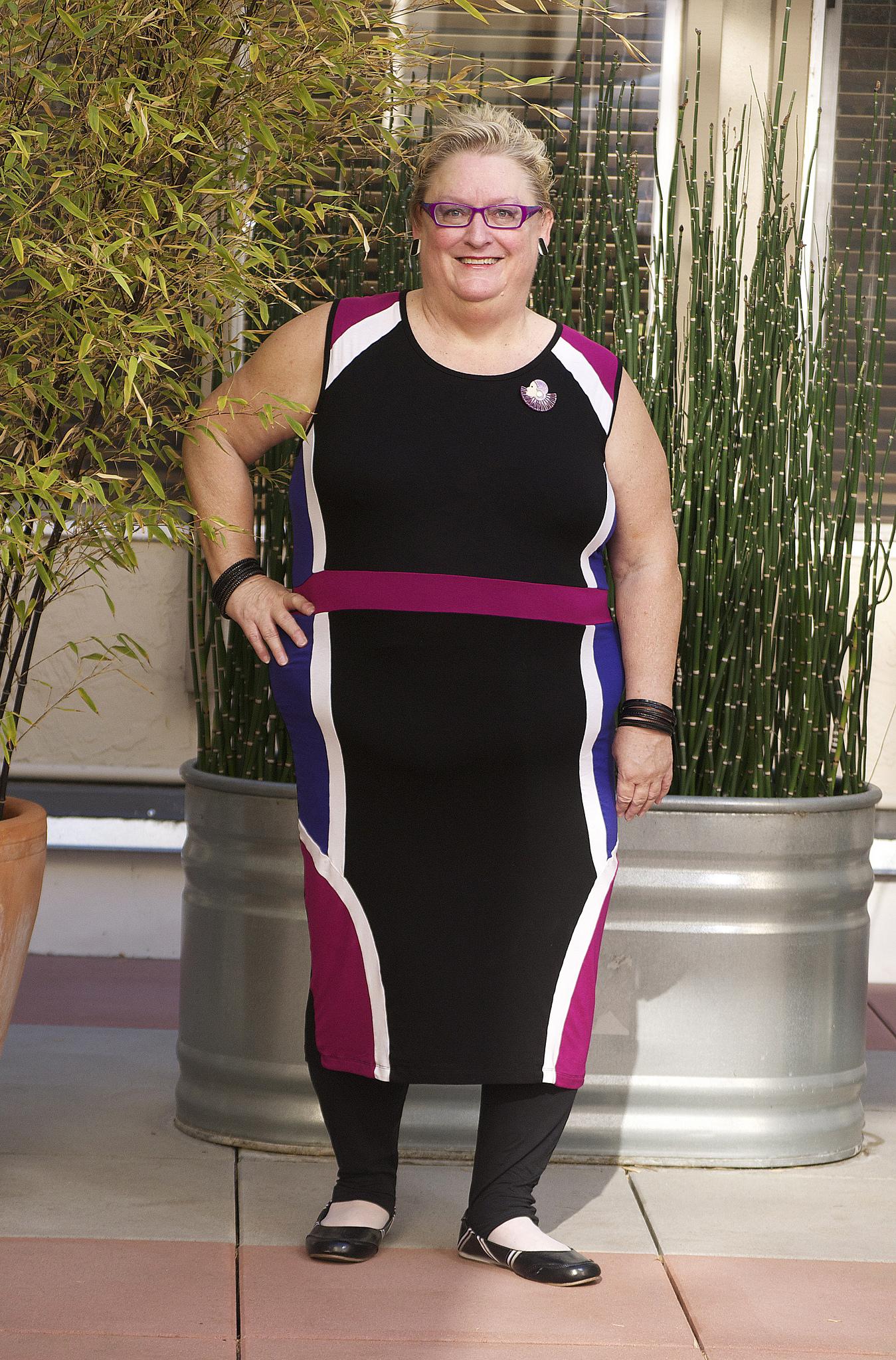 ASOS Curve Body Con Dress Size 24 - Review - Affatshionista