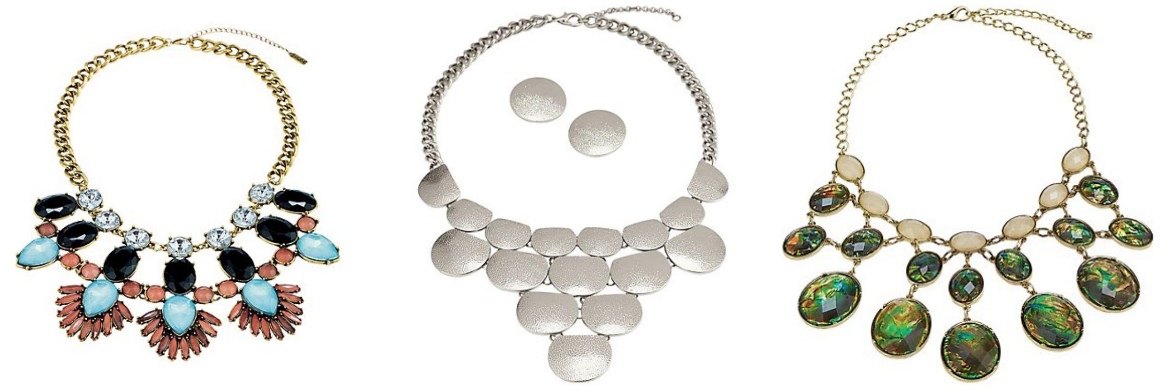 I Love Plus Size Necklaces